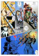 BIO HAZARD 2 VOL.25 - page 28