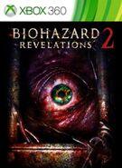 Resident-evil-revelations-2 Xbox Cover Leak
