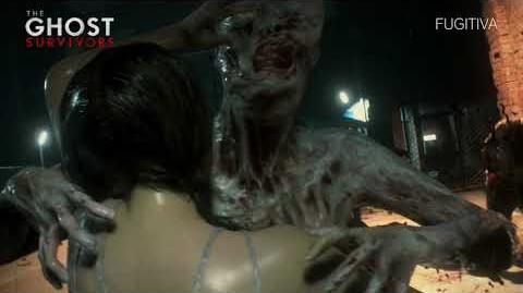 Resident Evil 2 - Ghost Survivors (ESP)
