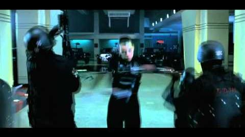 Resident Evil Afterlife - TV Spot 3