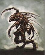 Resident evil 5 conceptart FfWH8