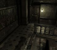 Biohazard 0 Trial Edition backgrounds - sh 00238