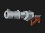 Gas launcher