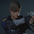 Leon Kennedy Portrait REmake2