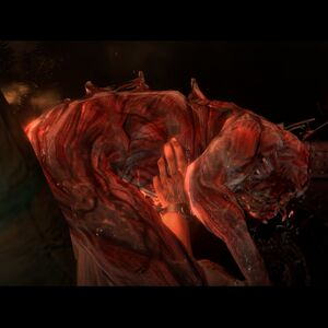 Bloodshot Resident Evil Wiki Fandom