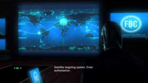 Episode 7-2 (Launching the Satellite) scene
