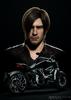 Resident Evil Vendetta - Leon Scott Kennedy - Ducati XDiavel
