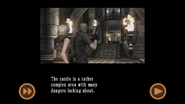 Resident Evil 4 Mobile Edition - Story 8 - Panel 2