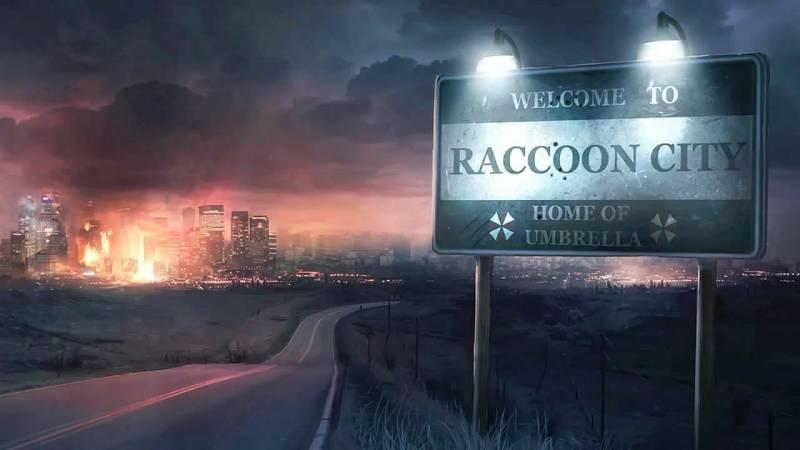 racoon-city