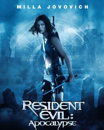 Resident Evil: Apocalypse | Resident Evil Wiki | Fandom