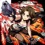 BIOHAZARD Clan Master - Helena Harper 06