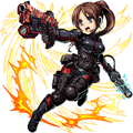 Claire Redfield HUNK Costume Clan Master3
