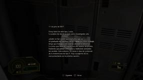 Diario del investigador NAH