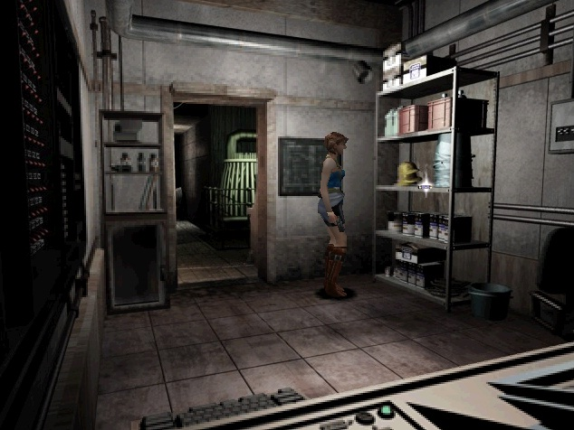 latest?cb=20120801055719 image fuse location jpg resident evil wiki fandom powered by  at virtualis.co