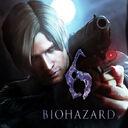 BIOHAZARD 6 (Pachinko game)