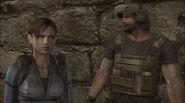 REV Jill and Parker