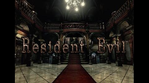 Resident Evil - Producer Announcement ESRB