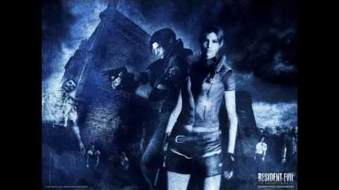 Resident evil Darkside Chronicles Soundtrack 4 Sleeping Beauty