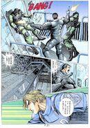 BIO HAZARD 2 VOL.13 - page 21