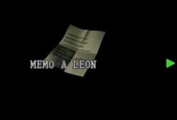 Memo a Leon