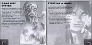 Resident Evil CODEVeronica Dreamcast manual 4