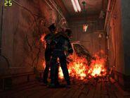 Zombie RE2