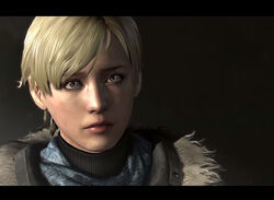 One Click Question - No.53 Sherry Birkin's Secret