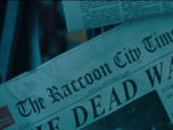 The Raccoon City Times