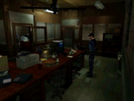 Re264 EX David's Letter location