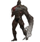 Thanatos 2 original pose re outbreak