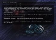 Derek's 1st Transformation - RE.NET version