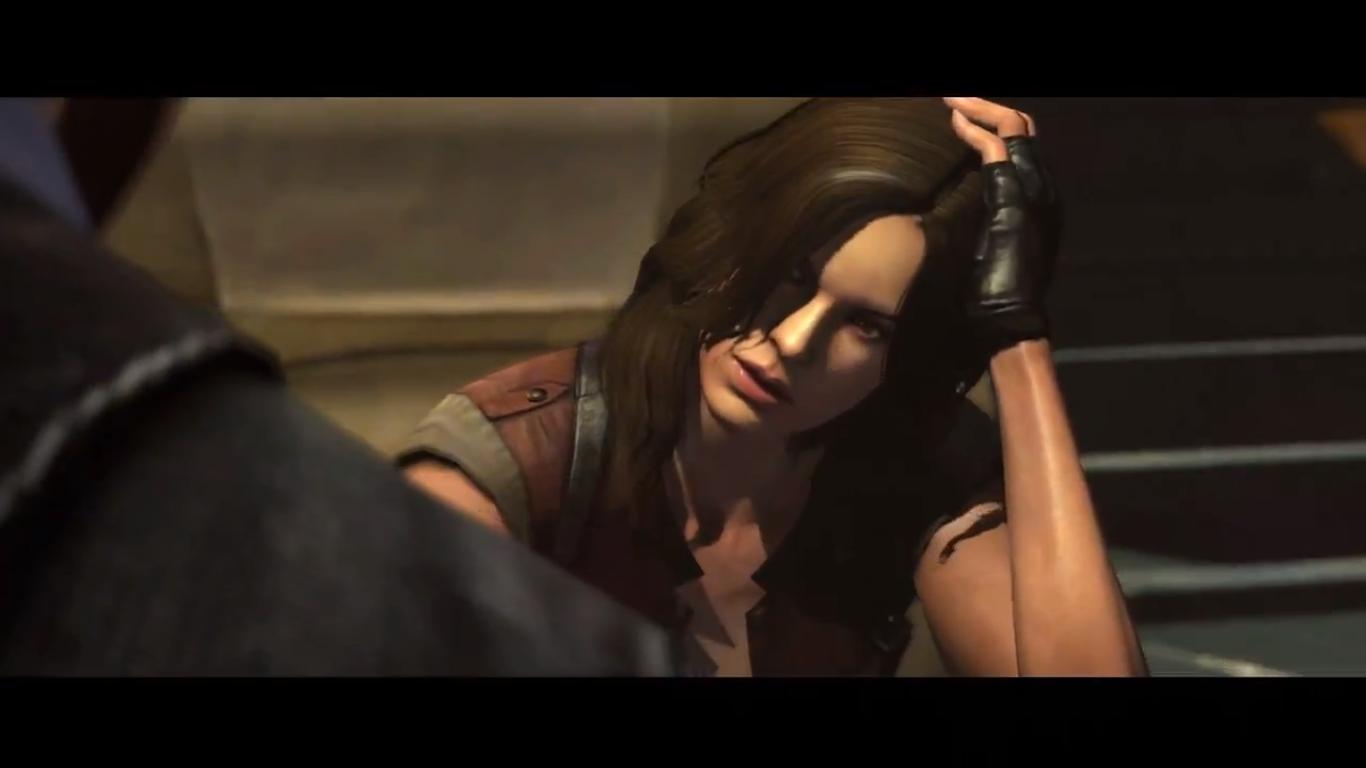 Helena Harper Resident Evil Wiki Fandom
