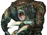 Hunter II