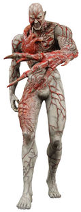 NECA - Resident Evil Anniversary Tyrant figure