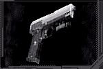 Re4 handgun