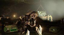 Resident evil 7 biohazard not a hero gameplay footage (5)