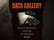 Data Gallery Claire