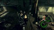 Resident Evil 5 Back Alley 9