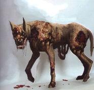 Resident evil 5 conceptart wmERB