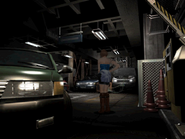 RE3 Parking Lot 2