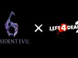 Resident Evil 6 ✕ Left 4 Dead 2
