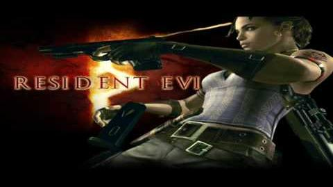 Resident Evil 5 Soundtrack Pray -Theme Song-(Original Ver