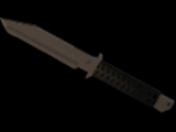 Survival Knife (Outbreak)