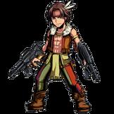 Clan Master Carlos alternate costume