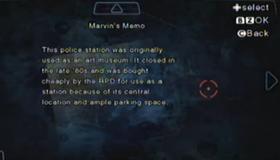 Notas de Marvin