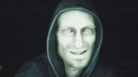 "Resident Evil 7 biohazard - Not a Hero ""Lucas"""