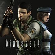 Biohazard HD REMASTER Special Theme icon