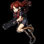ClanMaster Claire Darkside Shotgun
