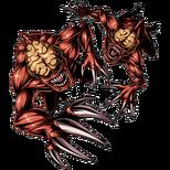 Licker (Damnation) in Clan Master
