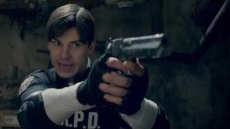 Resident Evil 2 - Making Of Live-Action Trailer